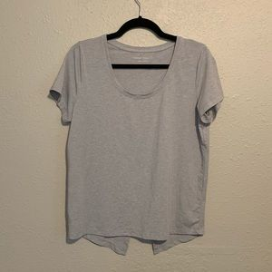 Outdoor Voices Workout Top Size Small